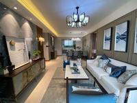 五象新區,南向22樓,(龍光玖瓏湖)首付16萬,買房送車位!