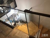 总部基地 5.09米复式公寓楼 50平均价1.2万 买一层送一层