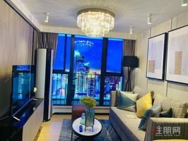 地铁二号线,单价7500买复式公寓(龙光玖誉城)可实地看房