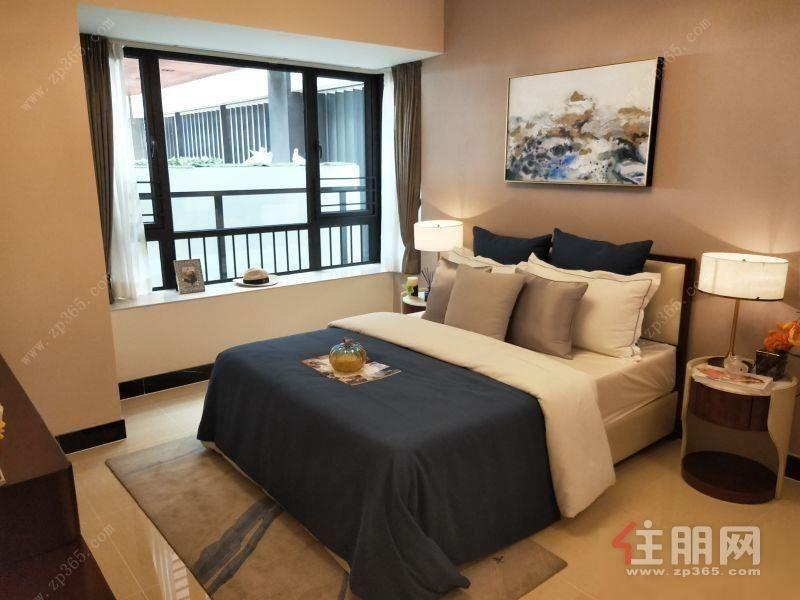 五象新区现房+总部基地5分/钟,龙光玖誉湖旁,意洲嘉园盛景