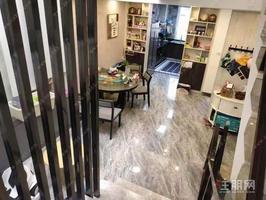 嘉和城蒙岛错层精装联排别墅,房本面积177平,现急售180万,低过毛坯价,产权清晰,可随时看房