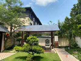 兴宁区 今年底交房 70年产权合院别墅 送面积500平有花园有露台