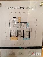 五象湖萬象匯旁,2.3號地鐵口交匯,讀南寧三中,3.15米層高豪宅配置