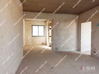 玉东 中鼎华景园 4房2厅2卫 中间楼层