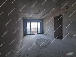 奥园广场 4房2厅 114平方户型方正 玉东中心地段月供2千