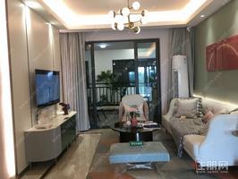 華南城商圈 首付個位數 可貸款可落戶 小區完美
