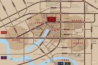 凤岭北东葛路高性价比房源,单价1万5,内 部,毗邻万达金湖广场。