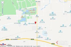 龙光天瀛在售141-171㎡高层住宅、136-1***㎡院墅