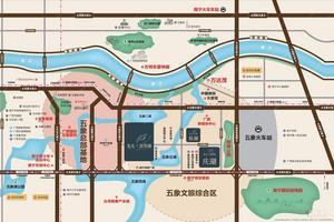 龙光玖誉湖在售价格为:12500元/平方米