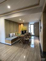 西乡塘现房精装交房中国铁建安吉山语城预计2021年年底交房在售户型3房至5房均价12500/平米