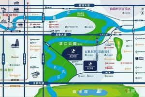 滨江锦湾1/2#楼毛坯房在售