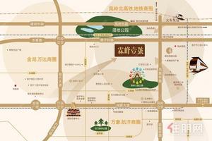 霖峰壹號预计2022年12月三期交房