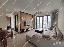 宏进附近  精装恒大城3房2厅1卫90.8平米  房子九成新