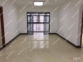碧海紫金城      91平米2房      户型方正