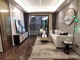江南万达商圈,毛坯复式公寓,地铁口物业+海吉星+大户可通燃气