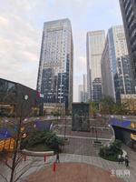 金融城107現房現證5 .08層高雙面采光買一得二即買即辦公