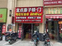 龙光680亩大盘 临街头铺便利店,带烟证急售。
