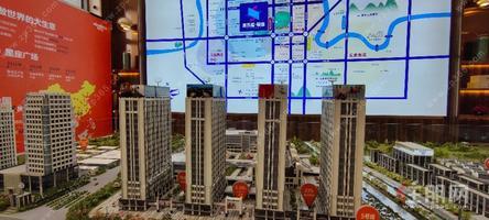 江南区六字头公寓首付可分期 月供1300全南宁唯一通天然气带有阳台的公寓