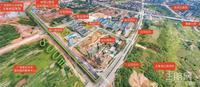 五象新区(博翠山)学区铺+临街铺+总价60万起+可分期