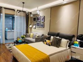 广西大学东门+一房一厅总价53万+地铁旁+老城区
