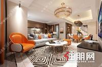 江南海吉星商圈loft公寓,首付5万起,通燃气双钥匙,公园旁,5.09米层高