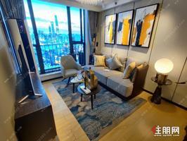 5.09米层高LOFT,首付5万,【龙光玖誉城公寓】,江南万达商圈,地铁2号线