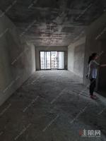 豪港华庭,123平方,电梯中层,朝南,价格实惠