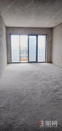 钓鱼台御府,3房2厅2卫,万达广场旁,新小区,户型方正,近学校