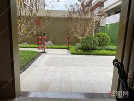 凤岭北+兴宁东+跑道阳台+大花园底复+现房+不到200万的万科花园洋房