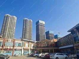 單價9000 青山大橋旁 一線江景寫字樓6折出售 辦公會所