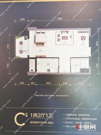 一手总代五象湖(印象愉景湾)精装34房 3号线 多楼层可选