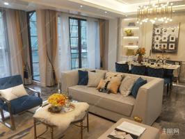 五象叠拼别墅 准现房 欧式风格 出行方便环境优美  随时看房