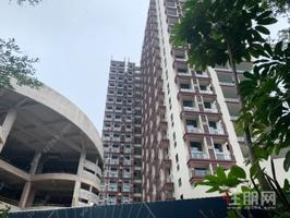 龙岗 宝能城市广场 LOFT公寓带阳台三面采光可明火