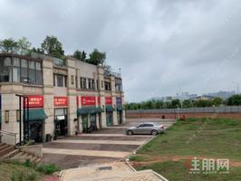 丽景湾稀缺沿江一楼商铺,低价出售层高6.1米买一层送一层