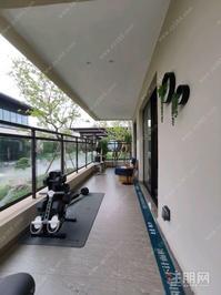 五象新区 4号线 大唐院子,95平大三房,10米超大阳台