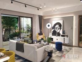 五象新區+祖龍+準現房首付可+精裝小兩房+樓下地鐵口自帶商業