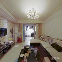 好位置!好房子!盛天国际 210万 3室2厅2卫 精装修全新送家电!