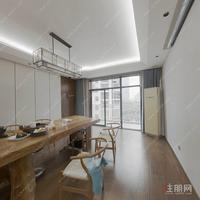 华润刚需南北通透三房户型,业主诚心出售随时可看房。