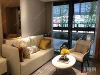 (万达茂)一线江景,租金抵月供,4号线地铁口,返租公寓,天誉城旁