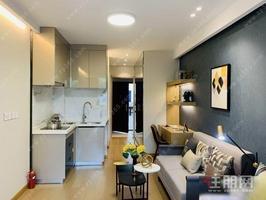 五象总部基地《云创谷》复式公寓+首付3万月供1300+可看湖地铁口