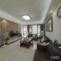 樓層好,視野廣,學位房出售,瀚林華府 200萬 3室1廳2衛 精裝修