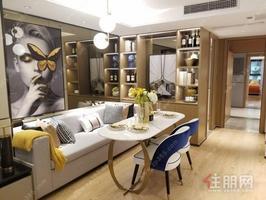 五象湖公园》总价30万复式公寓+首付3万月供1300