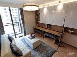西大首付6万!阳光城檀悦+城区2号线地铁口 住宅性质精装公寓 可落户读书