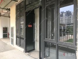 麗景灣臨街外鋪 小學大門對面 可做培訓機構 開發商特惠房源