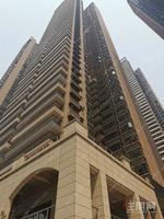 北湖商业中心,大唐天城,2楼415平米+1楼30平米只卖385万