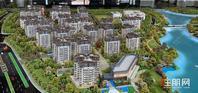 首付8萬起 興寧東2.0低密度雙學區毛坯小洋房 準現房
