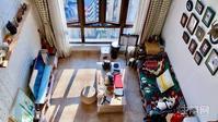 100%真实房源 东盟中央城70年住宅产权LOFT出售 租金高达4千/月 双学区:桂雅路小学+三中