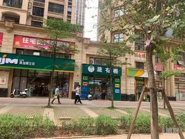 五象湖现铺 7.2米门头 6米层高 药店 品牌形象店农贸市场