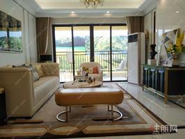 南宁北(一手现房,现房)即买即入住,270度湾景现房。