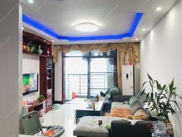 重点推荐,房主急售汇东星城 88万 3室2厅1卫 精装修